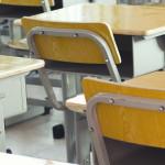 Duas imagens que dizem muito sobre a educação brasileira