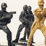 """Rejeição e evolução: a história de como """"me desistiram"""" de ser militar"""