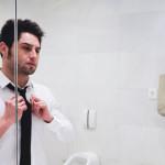 Negociando com o espelho
