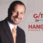 Hangout Sandro Magaldi Ao Vivo