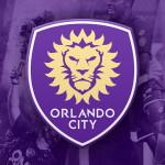 Orlando City apresenta novo escudo