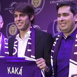 Kaká no Orlando City