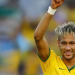 Força, Neymar