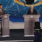 Debate, Dilma, Aécio, Marina, PT e alternância