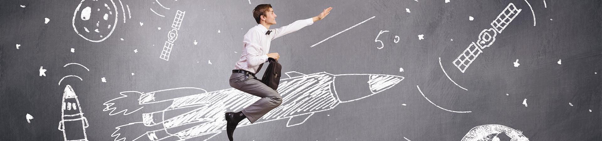 O que acontece quando um desajustado tem sucesso_