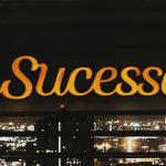 A sensação de lançar um novo negócio