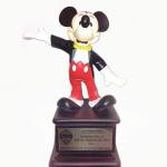 """Troféu """"Mickey"""""""