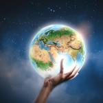Mude seu mundo primeiro