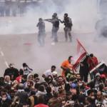 Sobre a manifestação dos professores no Paraná