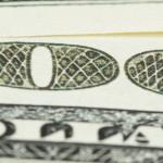 Dólar a quase R$ 4 reais