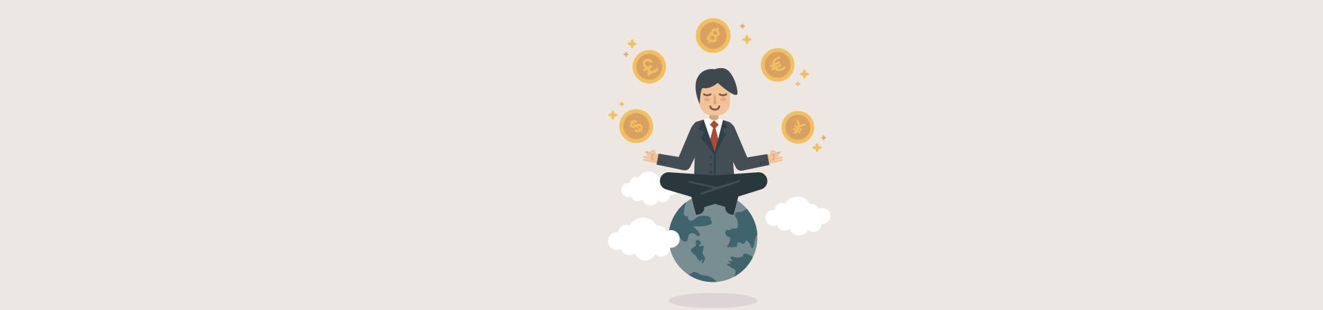 Sobre gurus, filósofos e marketing pessoal